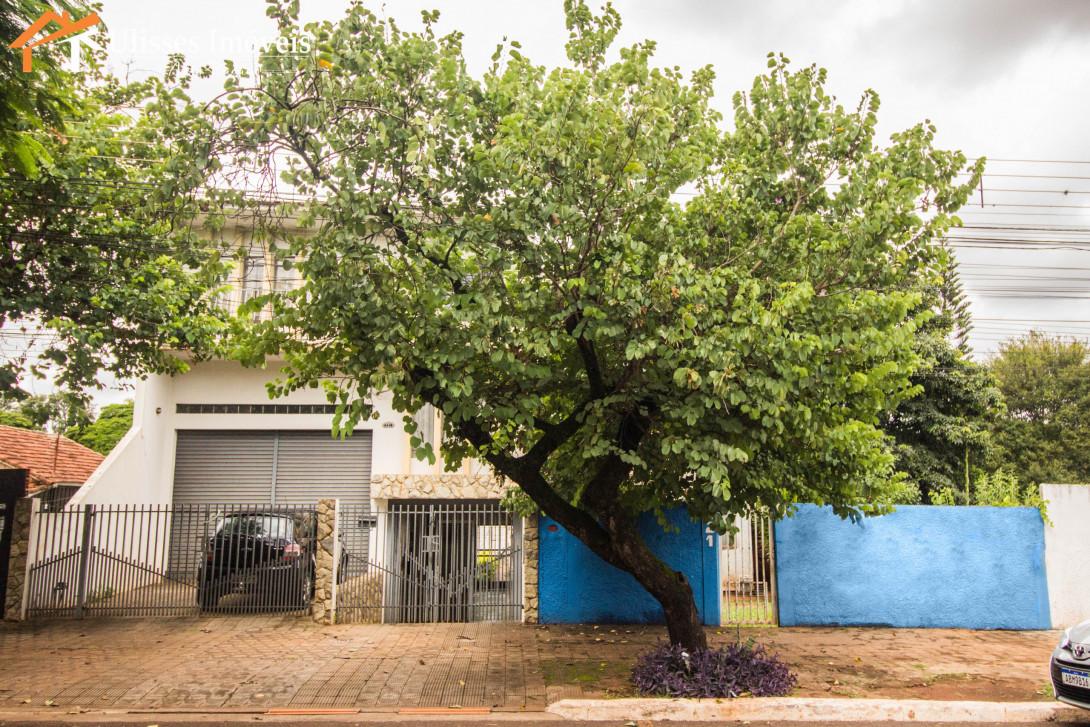 Foto 1 - CASA SOBRADO - VILA CHRISTINO - MARINGÁ