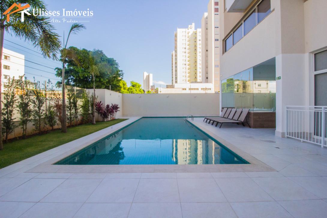 Foto 19 - EDIFÍCIO CONCEPT DESIGN - ALTO PADRÃO - VILA BOSQUE