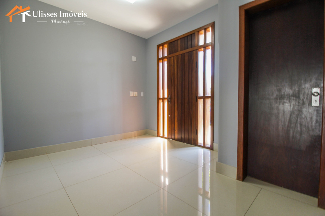 Foto 3 - CASA SOBRADO - ALTO PADRÃO - ZONA 05