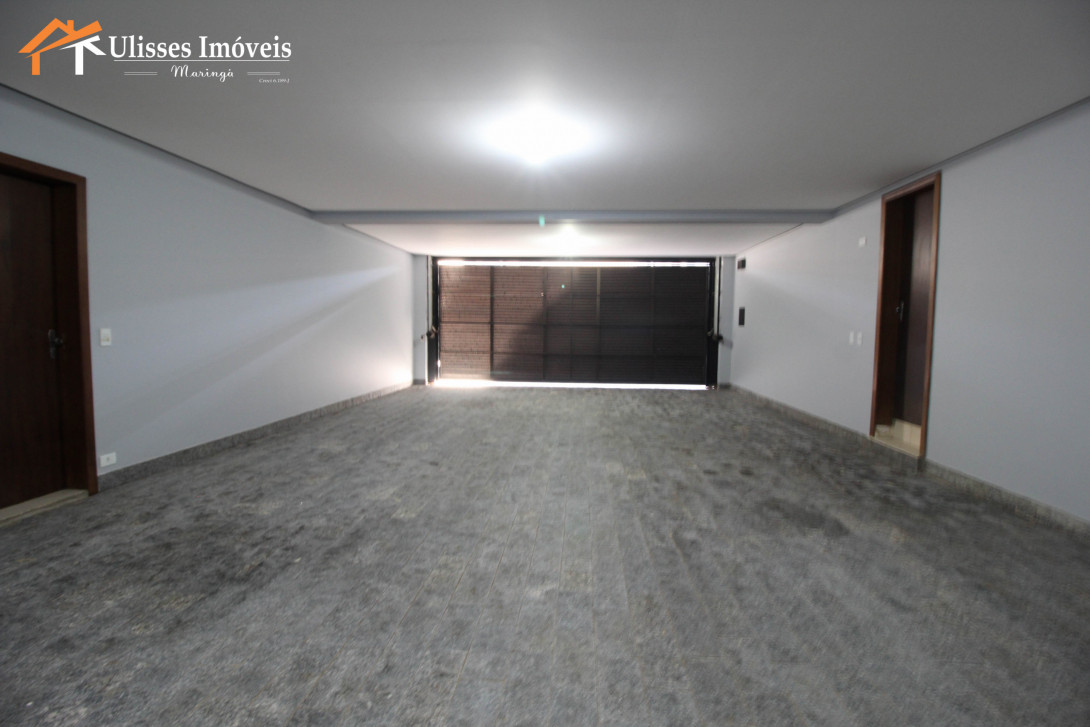 Foto 18 - CASA SOBRADO - ALTO PADRÃO - ZONA 05