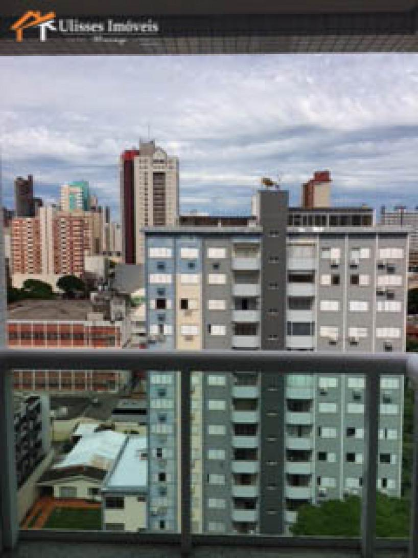 Foto 10 - EDIFÍCIO GRAN DUMONT - ALTO PADRÃO - ZONA 01