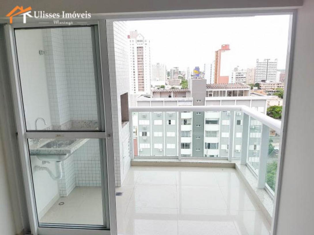 Foto 7 - EDIFÍCIO GRAN DUMONT - ALTO PADRÃO - ZONA 01