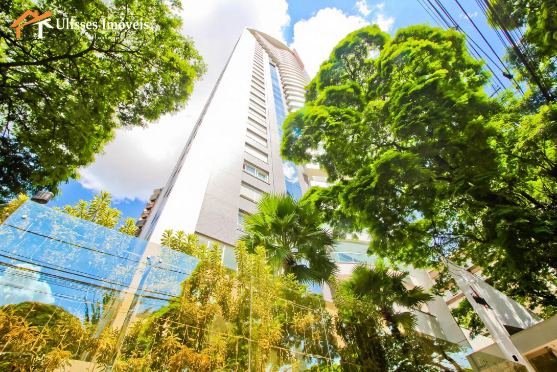 Foto 1 - EDIFÍCIO ICON RESIDENCE - ALTO PADRÃO - ZONA 01