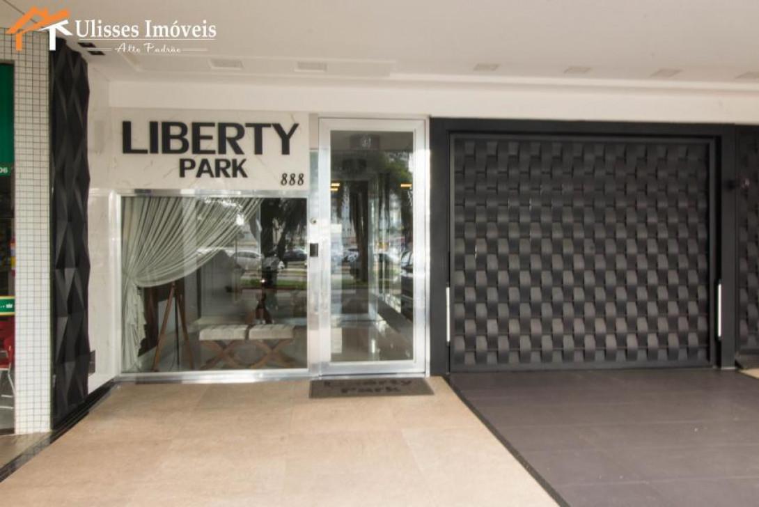 Foto 2 - EDIFÍCIO LIBERTY PARK - ALTO PADRÃO - ZONA 01
