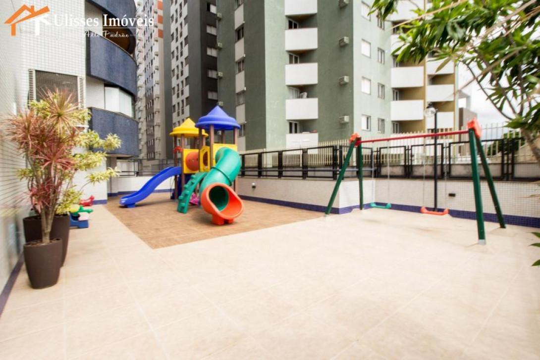 Foto 19 - EDIFÍCIO LIBERTY PARK - ALTO PADRÃO - ZONA 01