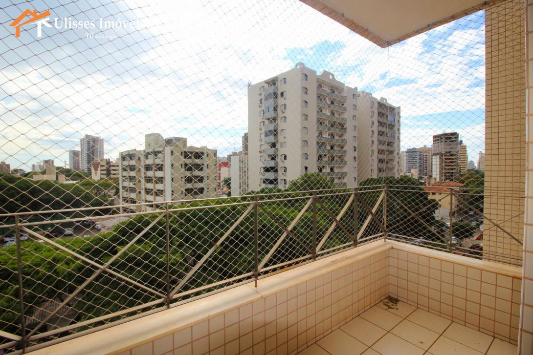 Foto 10 - EDIFÍCIO CHATEAU DE LYON - ALTO PADRÃO - ZONA 04