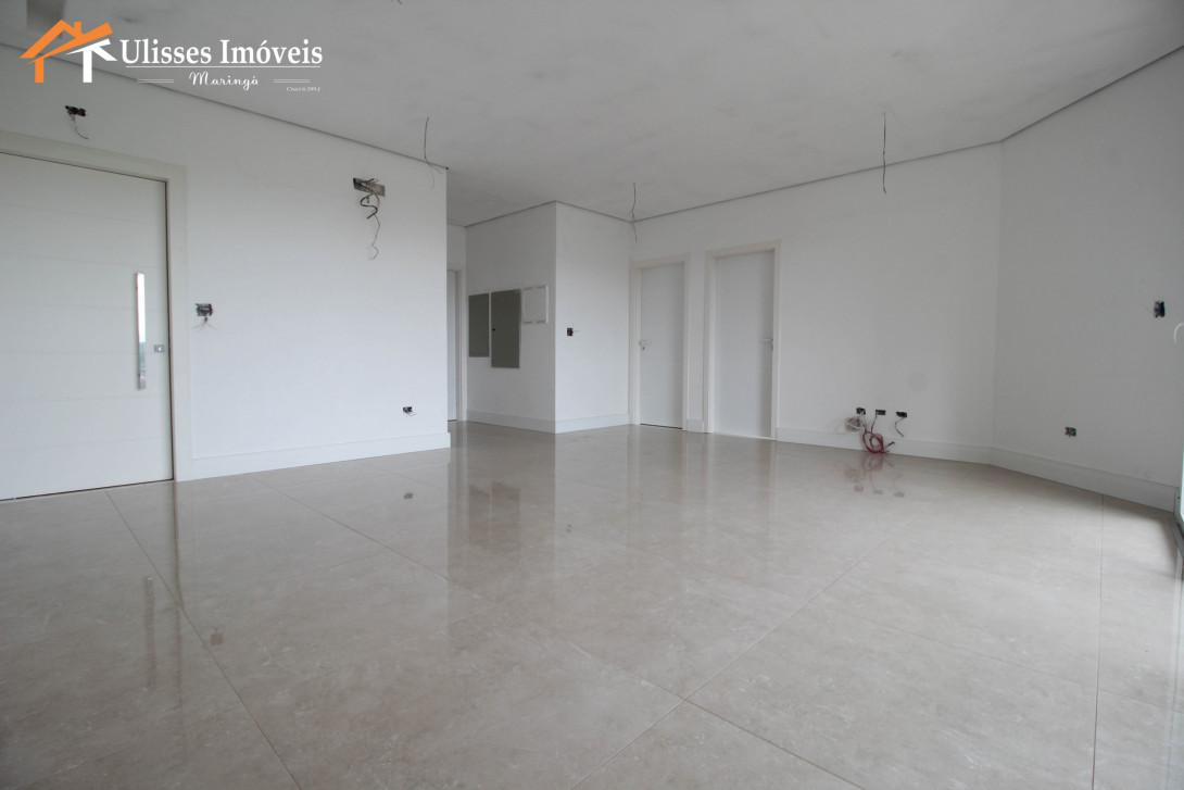 Foto 4 - EDIFÍCIO MIRAI TOWER - ALTO PADRÃO - ZONA 01