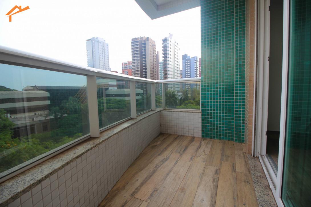 Foto 16 - EDIFÍCIO MIRAI TOWER - ALTO PADRÃO - ZONA 01