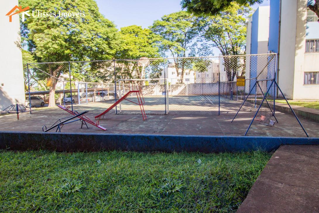 Foto 3 - EDIFÍCIO RESIDENCIAL AZALÉIA - ZONA 02 - MARINGÁ