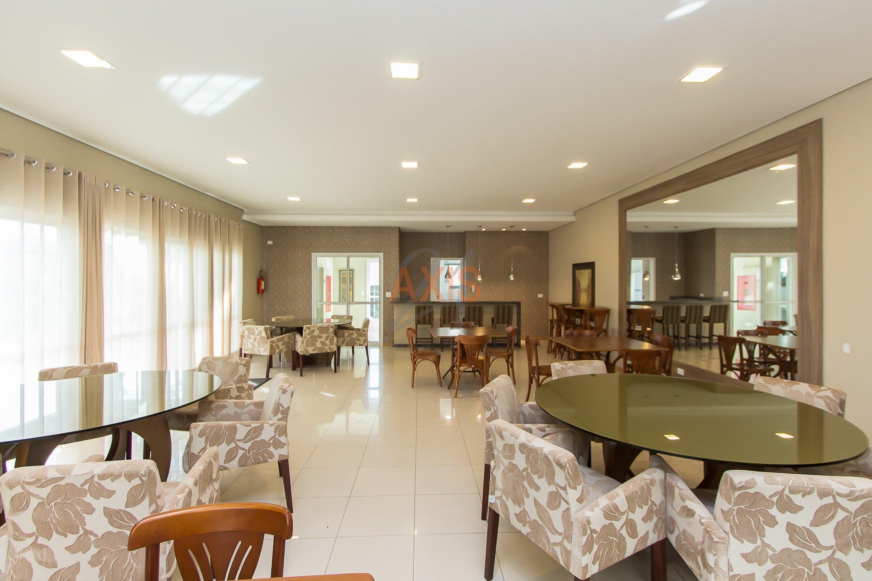 Apartamento à Venda - Mossunguê / Ecoville