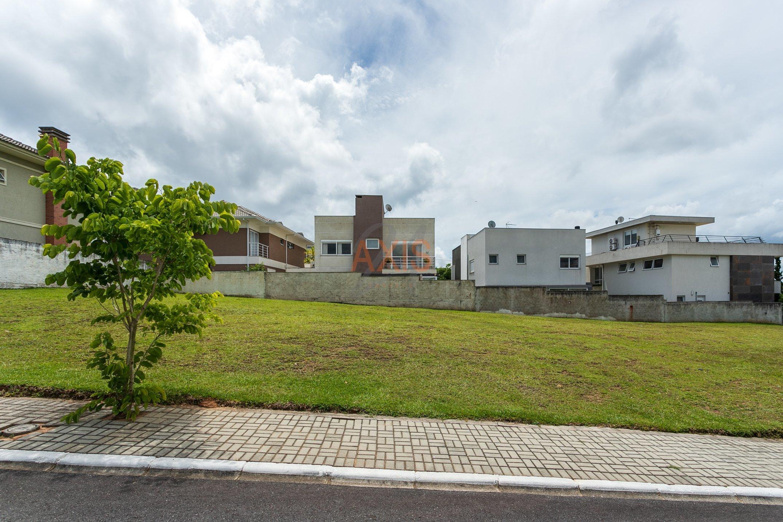 Terreno em condomínio à Venda - Curitiba